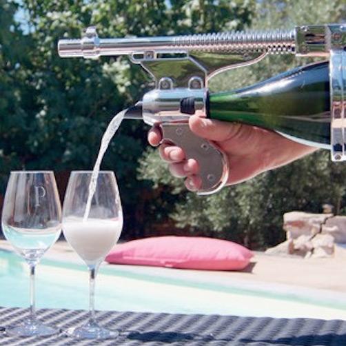 amazone dom perignon champagne